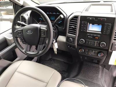 2020 Ford F-450 Super Cab DRW 4x4, Reading Marauder Dump Body #62608 - photo 9
