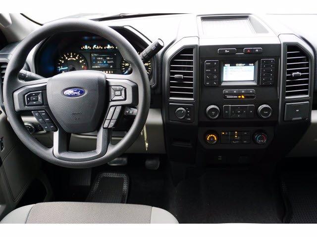 2020 Ford F-150 SuperCrew Cab 4x4, Pickup #62632 - photo 11