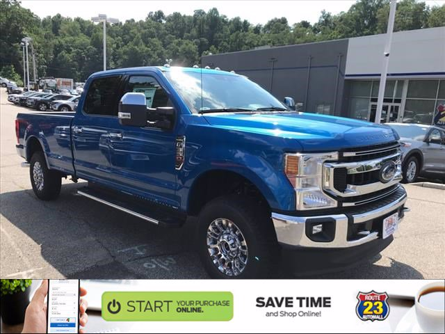 2020 Ford F-350 Crew Cab 4x4, Pickup #62636 - photo 1
