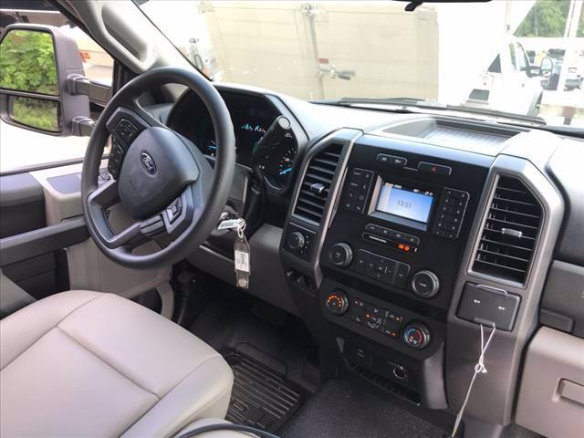 2020 Ford F-550 Regular Cab DRW 4x4, Reading Marauder SL Dump Body #62641 - photo 17