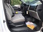 2020 Ford F-550 Regular Cab DRW 4x4, Reading Marauder SL Dump Body #62641 - photo 16