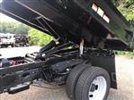 2020 Ford F-550 Regular Cab DRW 4x4, Reading Marauder SL Dump Body #62641 - photo 9