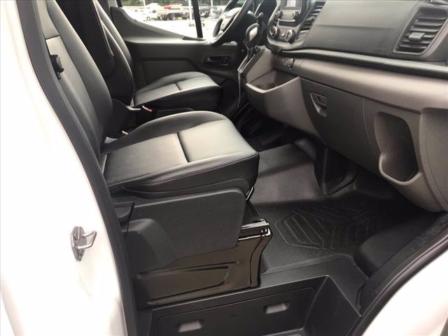 2020 Ford Transit 250 Med Roof RWD, Empty Cargo Van #62676 - photo 10