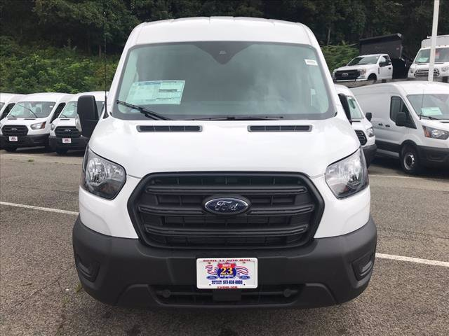 2020 Ford Transit 250 Med Roof RWD, Empty Cargo Van #62676 - photo 3