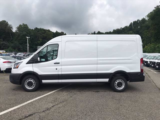 2020 Ford Transit 250 Med Roof RWD, Empty Cargo Van #62676 - photo 5