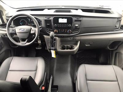 2020 Ford Transit 250 Med Roof RWD, Empty Cargo Van #62676 - photo 12