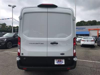 2020 Ford Transit 250 Med Roof RWD, Empty Cargo Van #62676 - photo 6