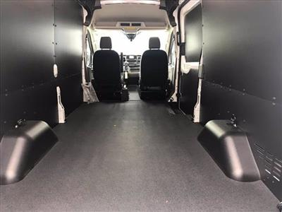2020 Ford Transit 250 Med Roof RWD, Empty Cargo Van #62676 - photo 2