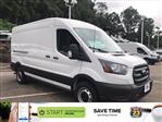 2020 Ford Transit 250 Med Roof RWD, Empty Cargo Van #62676 - photo 1