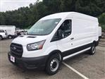 2020 Ford Transit 250 Med Roof RWD, Empty Cargo Van #62676 - photo 4
