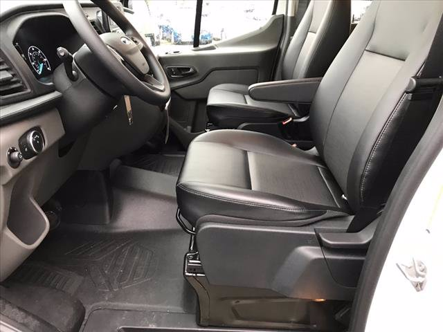 2020 Ford Transit 350 Low Roof RWD, Passenger Wagon #62742F - photo 14