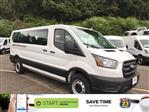 2020 Ford Transit 350 Low Roof RWD, Passenger Wagon #62742F - photo 1