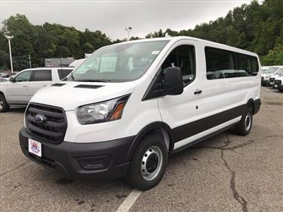 2020 Ford Transit 350 Low Roof RWD, Passenger Wagon #62748F - photo 4