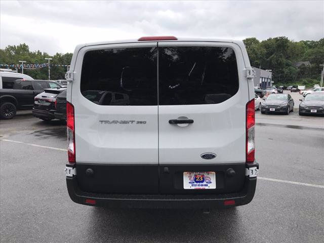 2020 Ford Transit 350 Low Roof RWD, Passenger Wagon #62775 - photo 8