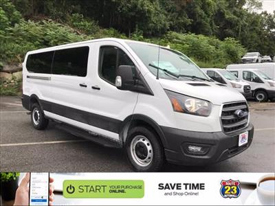 2020 Ford Transit 350 Low Roof RWD, Passenger Wagon #62775 - photo 1