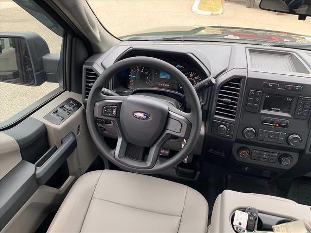 2020 Ford F-150 Super Cab 4x4, Pickup #62863F - photo 11