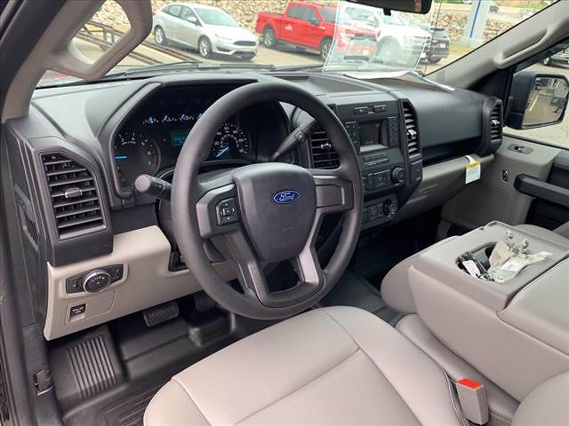 2020 Ford F-150 Super Cab 4x4, Pickup #62863F - photo 13