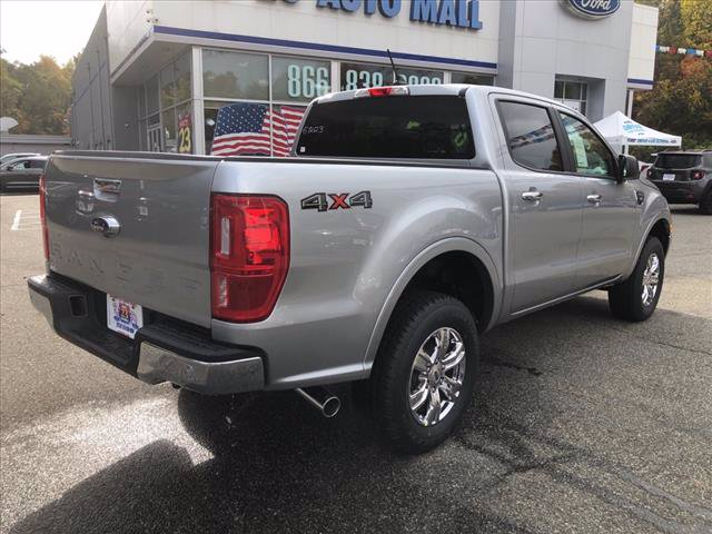 2020 Ford Ranger SuperCrew Cab 4x4, Pickup #62892 - photo 1