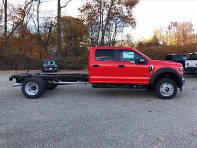 2020 Ford F-550 Crew Cab DRW 4x4, Cab Chassis #62928 - photo 11