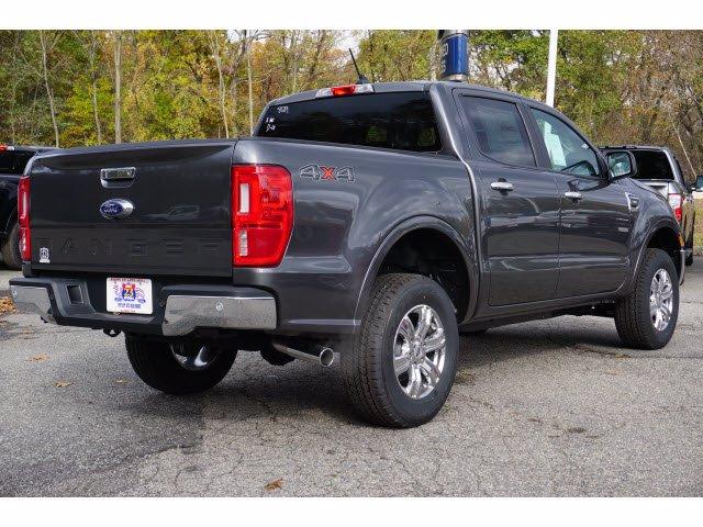 2020 Ford Ranger SuperCrew Cab 4x4, Pickup #62946 - photo 2