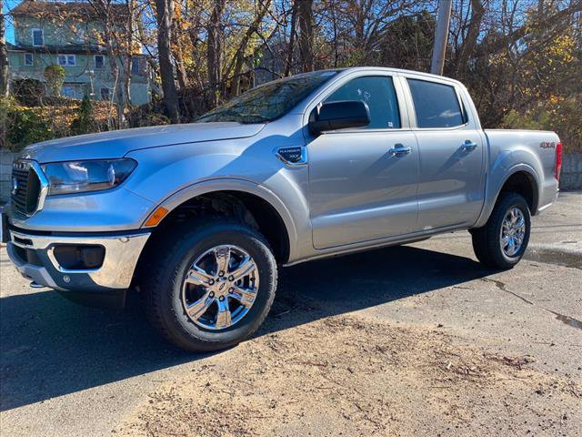 2020 Ford Ranger SuperCrew Cab 4x4, Pickup #62967 - photo 3