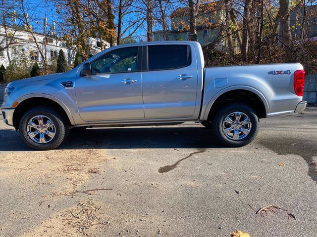 2020 Ford Ranger SuperCrew Cab 4x4, Pickup #62967 - photo 4