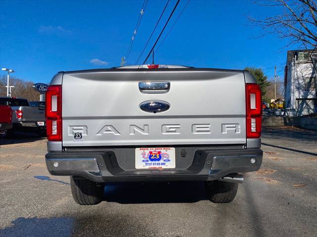 2020 Ford Ranger SuperCrew Cab 4x4, Pickup #62967 - photo 6