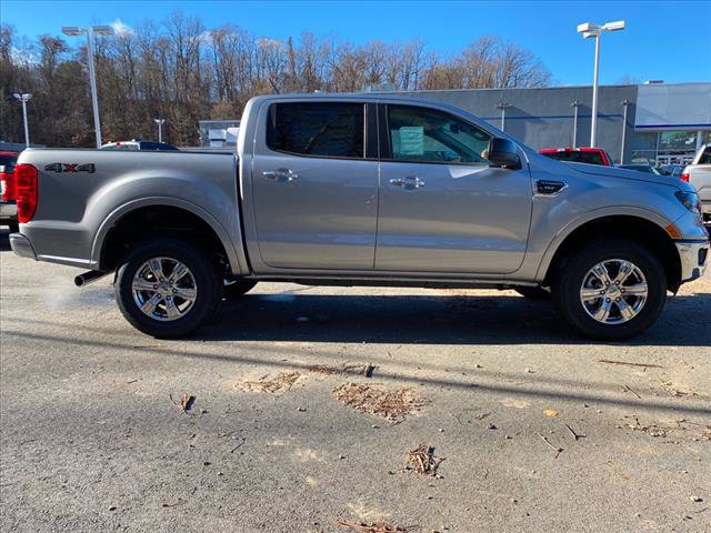 2020 Ford Ranger SuperCrew Cab 4x4, Pickup #62967 - photo 7