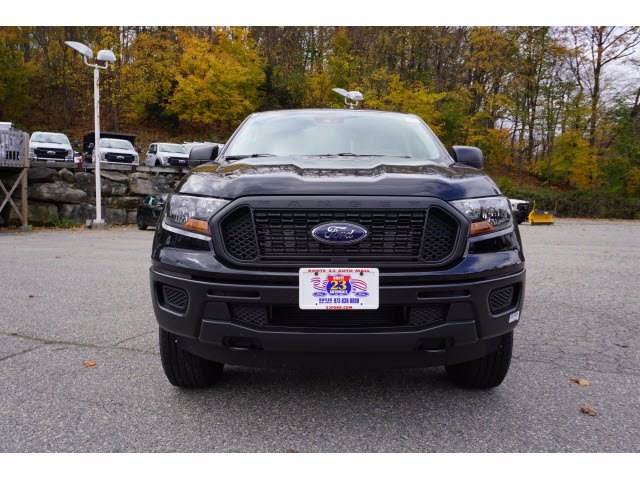 2020 Ford Ranger SuperCrew Cab 4x4, Pickup #62996 - photo 3