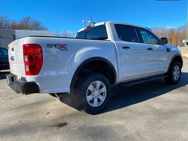 2020 Ford Ranger SuperCrew Cab 4x4, Pickup #63003 - photo 1