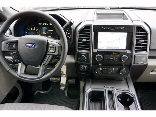2020 Ford F-150 SuperCrew Cab 4x4, Pickup #63011 - photo 10