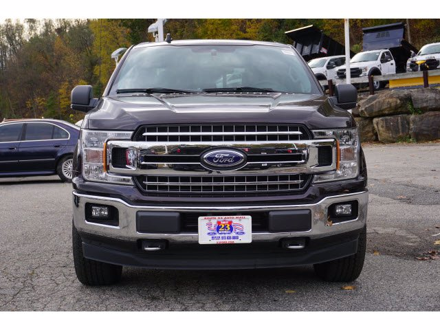 2020 Ford F-150 SuperCrew Cab 4x4, Pickup #63011 - photo 3