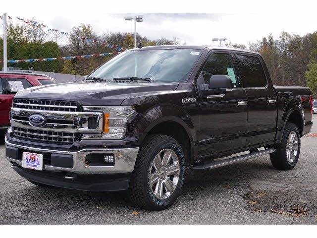 2020 Ford F-150 SuperCrew Cab 4x4, Pickup #63011 - photo 4