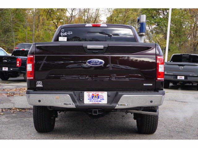 2020 Ford F-150 SuperCrew Cab 4x4, Pickup #63011 - photo 7