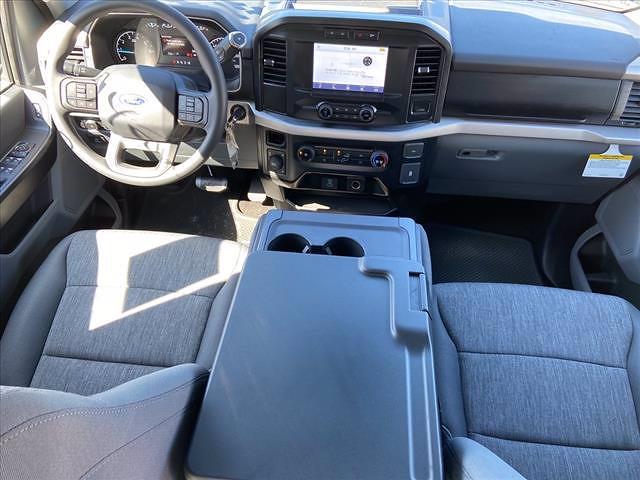 2021 Ford F-150 SuperCrew Cab 4x4, Pickup #63021 - photo 10