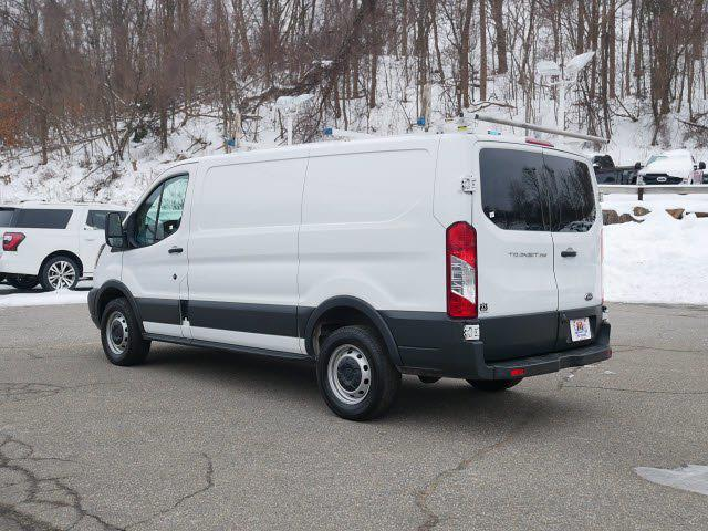 2017 Ford Transit 250 Low Roof 4x2, Upfitted Cargo Van #63029A - photo 6