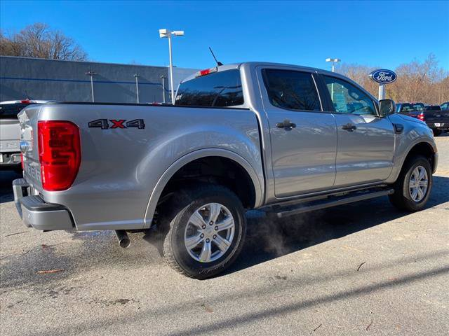 2020 Ford Ranger SuperCrew Cab 4x4, Pickup #63036 - photo 1