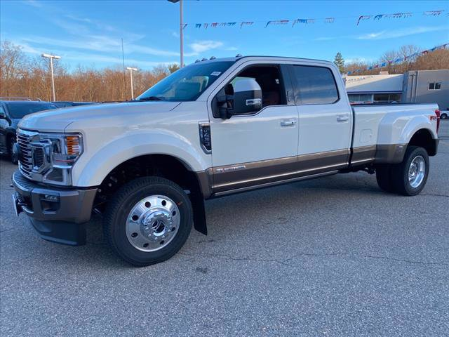2021 Ford F-450 Crew Cab DRW 4x4, Pickup #63042 - photo 4
