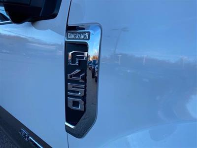 2021 Ford F-450 Crew Cab DRW 4x4, Pickup #63042 - photo 14