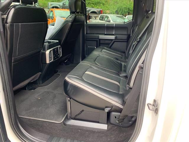 2019 Ford F-350 Crew Cab DRW 4x4, Pickup #63045A - photo 13