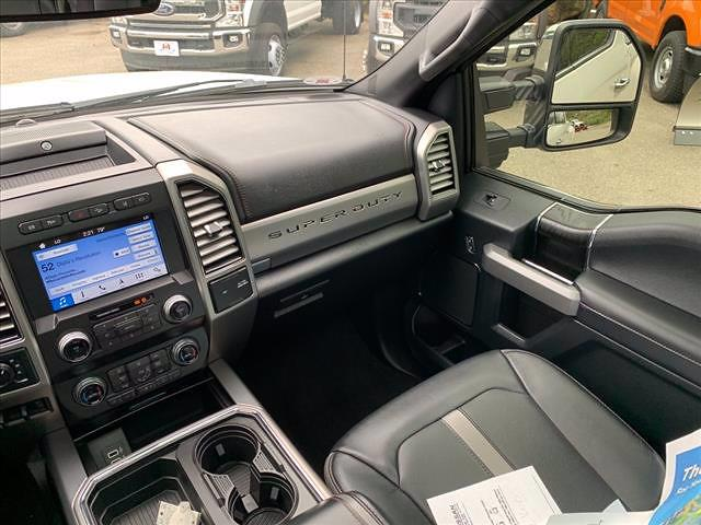 2019 Ford F-350 Crew Cab DRW 4x4, Pickup #63045A - photo 16
