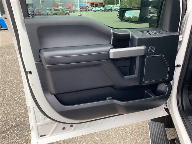 2019 Ford F-350 Crew Cab DRW 4x4, Pickup #63045A - photo 18
