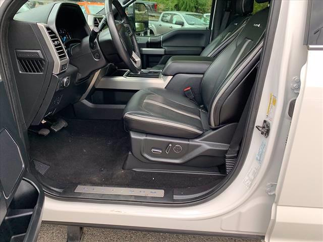 2019 Ford F-350 Crew Cab DRW 4x4, Pickup #63045A - photo 20