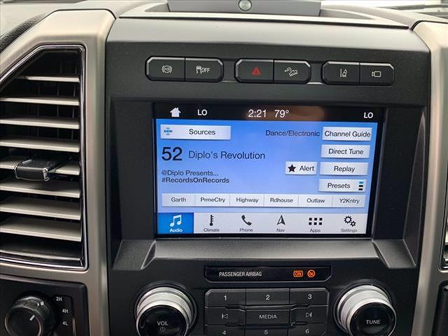 2019 Ford F-350 Crew Cab DRW 4x4, Pickup #63045A - photo 28