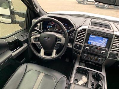 2019 Ford F-350 Crew Cab DRW 4x4, Pickup #63045A - photo 17