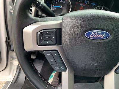 2019 Ford F-350 Crew Cab DRW 4x4, Pickup #63045A - photo 23