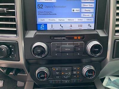 2019 Ford F-350 Crew Cab DRW 4x4, Pickup #63045A - photo 27