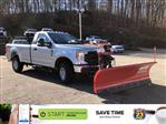 2020 Ford F-250 Regular Cab 4x4, Western Snowplow Pickup #63053 - photo 1