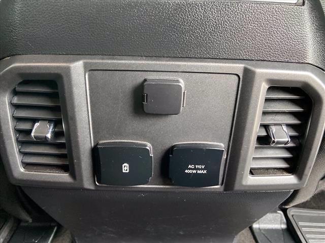 2019 Ford F-150 SuperCrew Cab 4x4, Pickup #63075B - photo 12