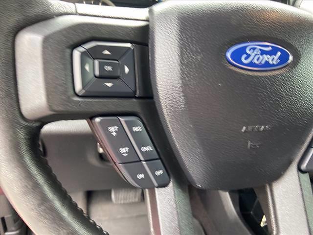 2019 Ford F-150 SuperCrew Cab 4x4, Pickup #63075B - photo 19
